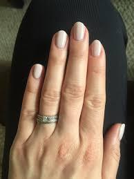 show me unusual nail colors rings are a bonus weddingbee