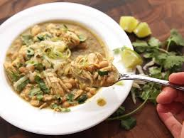 the best white chili with chicken recipe serious eats