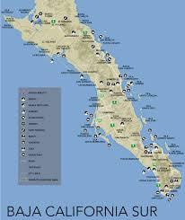 Los Cabos Mexico Map by Los Cabos Welcome To Los Cabos Los Cabos