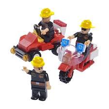 wilko blox fireman starter tube at wilko com