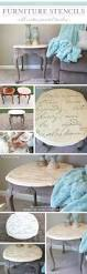 185 Best Diy Furniture Images by Furniture Stencils Add Custom Painted Touches Stencil Stories
