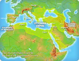 What Problems Faced The Ottoman Empire In The 1800s Suleyman The Magnificent Hurrem Sultan Times