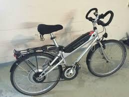 mercedes benz bicycle gebraucht mercedes benz e bike hybrid bike top zustand in 6020