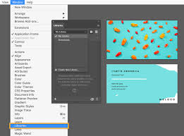 manage assets with creative cloud libraries adobe creative cloud