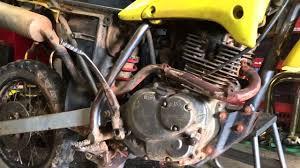 suzuki dr 125 engine on suzuki images tractor service and repair