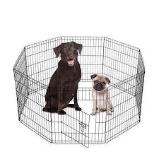 Take the Stress Out Best Dog Playpen