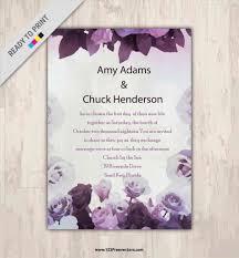 blank wedding invitations luxury blank wedding invitation templates for microsoft word