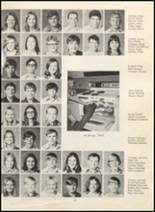 junior high yearbooks explore 1973 junior high school yearbook odessa tx classmates