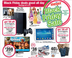thanksgiving day black friday saturday sale ad previews