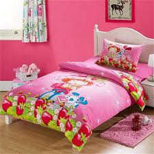 buy strawberry shortcake bedding and get free shipping on