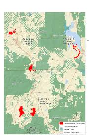 Roseburg Oregon Map Woodland Oregon Map Oregon Map