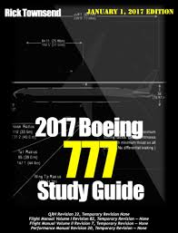 are study guides boeing 777 u2013 pilot study guides llc
