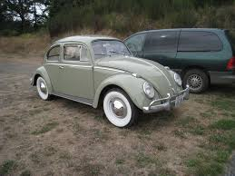 volkswagen beetle 1960 classic vws in portland page 4