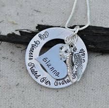 Personalized Memorial Necklace 29 Best Memorial Jewelry Images On Pinterest Memorial Jewelry