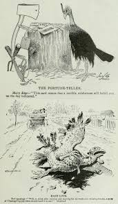 story of thanksgiving day early 20th century thanksgiving in america photos illustrations