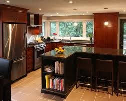 kitchen with l shaped island amazing l shaped island kitchen smith design