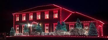 Best Outdoor Christmas Lights by The Complete Guide To Led Christmas Lights Electrician Courses 4u