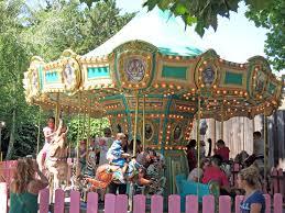 Six Flags Valejo 2016 Backblaze Six Flags Discovery Kingdom