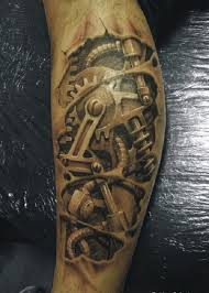 types of 3d tattoos for men 3d tattoo ideas 3d eyebrow tattoo