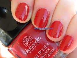 alessandro usa nail polish beautyjudy
