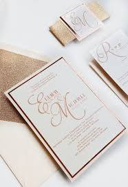 wedding invitation paper designed with custom wedding invitations and stationery