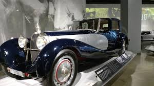 bugatti royale art on wheels at the petersen automotive museum album on imgur