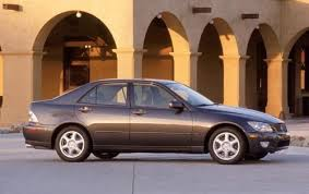 lexus is300 price used 2002 lexus is 300 sedan pricing for sale edmunds