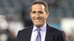 howie at home howie roseman proving to be greatest sequel since the godfather