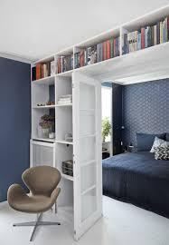 Schlafzimmer Beige Wand Wandfarbe Taubenblau 21 Moderne Einrichtugsideen