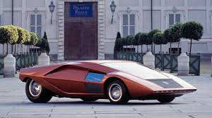 the 10 best cars designed by bertone sports cars cars and motor