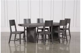 Black And White Dining Room Sets Dining Room Sets To Fit Your Home Decor Living Spaces