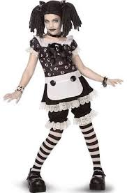Halloween Costumes Kids Girls Scary 28 Images Halloween Stuff