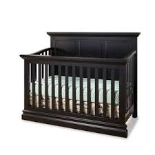 Solid Back Panel Convertible Cribs Solid Panel Crib Wayfair