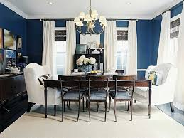 home goods dining room chairs dining room wonderful blue and white fabric dining chairs blue