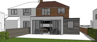 modern extensions contemporary extension place architecture