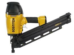 Bostitch Mfn 201 by Bostitch Bosf28wwe Wire Weld Stick Nailer And Case