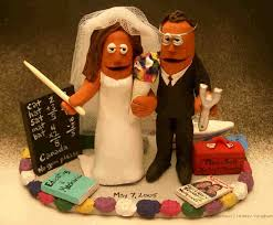 mechanic cake topper mechanic s wedding cake topper