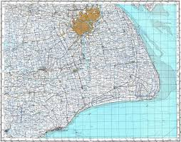 Map Of Shanghai Download Topographic Map In Area Of Shanghai Mapstor Com