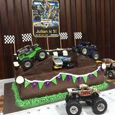 monster jam cake crissa u0027s cake corner