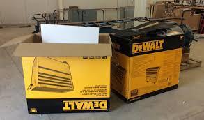 garage journal home depot black friday dewalt tool box home depot the garage journal board