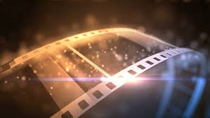 camera reel wallpaper roll out of a film roll stock footage video 7322143 shutterstock