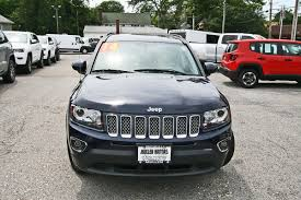 jeep crossover 2014 2014 jeep compass limited mullen deals of the week