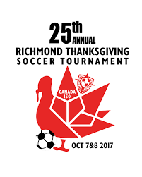2017 boys thanksgiving soccer tournament richmond fc
