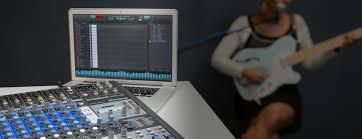 How To Build Studio Desk by Studiolive Ar16 Usb Presonus