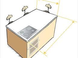 largeur plan travail cuisine dimension plan de travail cuisine ucinput typehidden avenant