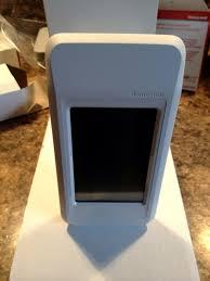 Prestige Iaq 2 0 Comfort System New Honeywell Prestige Iaq 2 0 Comfort Control System Thermo
