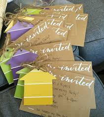 the 25 best housewarming invitations ideas on