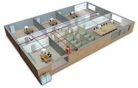 chauffage bureau installation de climatisation et chauffage pour immeubles de bureaux
