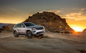 jeep car 2017 2017 jeep grand cherokee overland 4x4 jeep cherokee the epoch