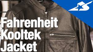 leather motorcycle jacket brands fahrenheit kooltek perforated leather jacket by black brand